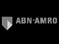 abn amro bank logo client