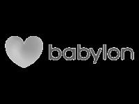 babylon logo client