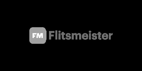 flitsmeister logo client